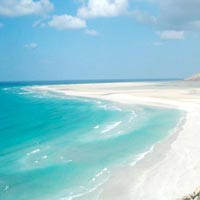 Socotra Island Itinerary - come & discover Family adventure program