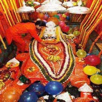 Kashi Gaya Yatra 6 Days Package