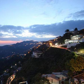 Nainital - Kausani - Corbett 6 Days Package