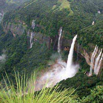 Guwahati Shillong 20 Days Package