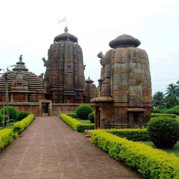 Puri - Bhubaneshwar - Bhitarkanika Package