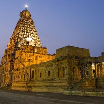 Navagraha Temple Tour - 2n/ 3d Package