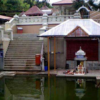 Talakaveri - Bylakuppa - Madikeri Package