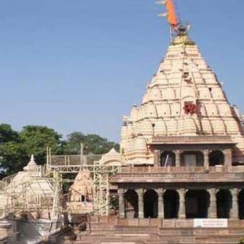 Ashta Vinayaka - Pancha Jyothirlinga Darshan Package