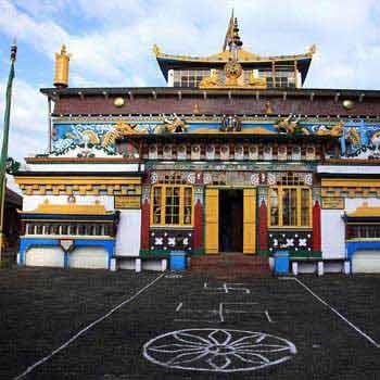 East Himalaya Tour Package
