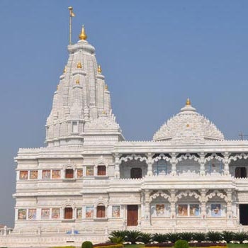 North India - Chardham Yatra Package