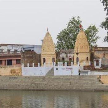 Uttara Thirtha Yatra Package