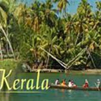 Romantic Kerala With Houseboat Tour