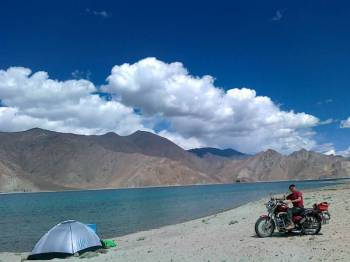Discovering Manali And Ladakh Tour