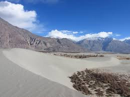 Offbeat Ladakh With Adventure Tour