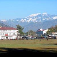 Pathankot Cantt - Chamba - Khajjiar - Dalhousie Tour