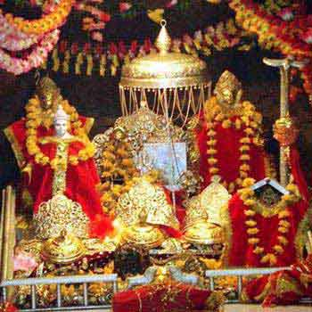 Maa Vaishno Devi and Himachal Tour