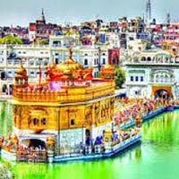 Kangra Valley - Golden Temple Tour