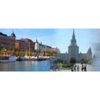 Finland (Laplands Winter Experience) Package