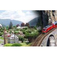 Interlaken & Lucerne Special Switzerland Tour