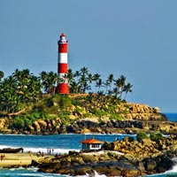 Rejuvenating Kerala Tour