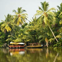 Explore Kerala Beauty Tour
