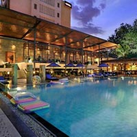 Grand Mercure Goa Fly & Stay Tour