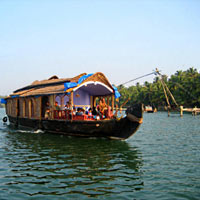 Kerala - Kanyakumari - Tamilnadu Tour