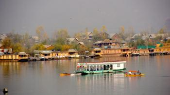 Vacations in Kashmir Package
