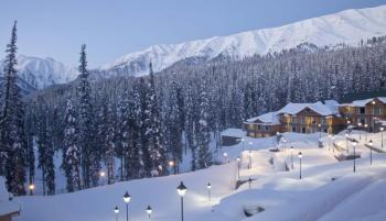 Kashmir Tour Package Package