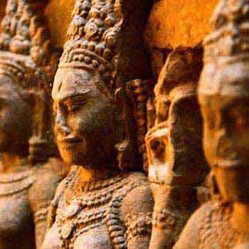 Flavours Of Cambodia 6N/7D Package
