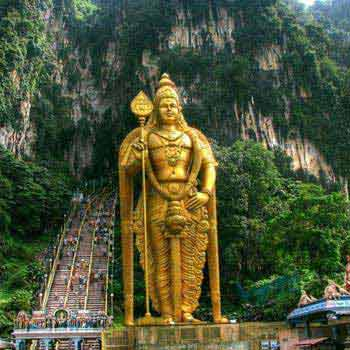 Highlights Of Malaysia 7N/8D Package