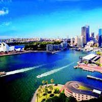 Wonders Of Australia Tour 6N/7D