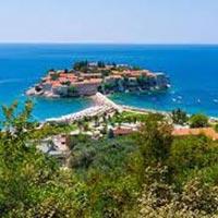 Croatia Slovenia Montenegro Tour