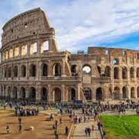 Italy Austria Swiss Paris Tour 13N/14D