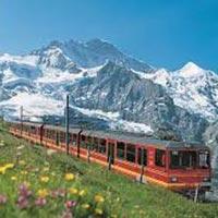 European Wonders with Jungfraujoch Tour 12N/13D