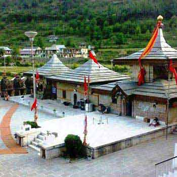 Himachal Tour Package from Delhi 14N/15D