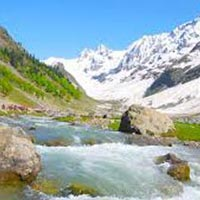 Kashmir Tour Package 14N /15D