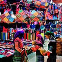 Textile Tours Of India 7N/8D