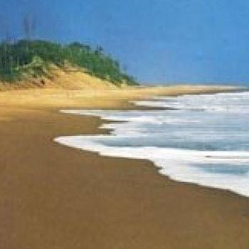 Odisha Beach Tour 8N/9D