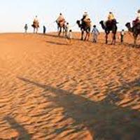 Desert Triangle Tour 4N/5D