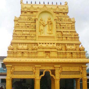Coastal Karnataka Temple Tour 13N/14D