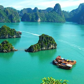 Vietnam Cambodia 7N/8D Tour