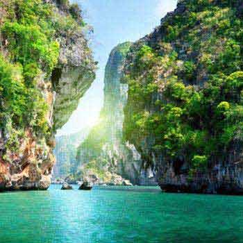 Bangkok Pattaya Phuket Krabi Tour 7N/8D