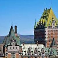 Canada With Alaska Tour