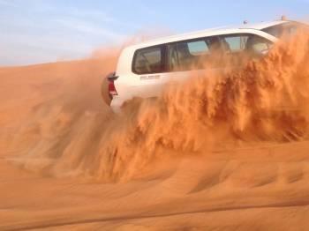 Dubai Experience Tour