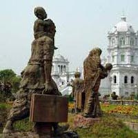 Tripura Tour Package