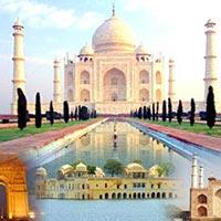 Agra Overnight Classic Tour