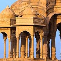 Taj Mahal with Buddhist Tour