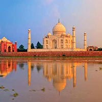 Taj Mahal with Shimla and Manali Tour