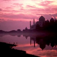 Taj Mahal with Manali Tour