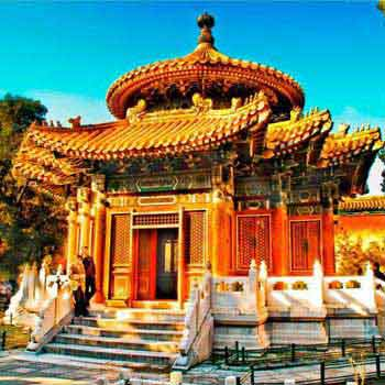 3 Days Beijing Private Trip Package