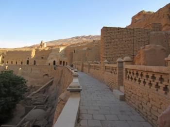 Private 3 Days Silk Road Dunhuang - Jiayuguan Tour Package