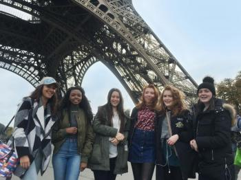 Educational & Cultural Exchange Tour for Students Group Package