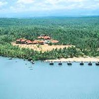 8 Nights & 9 Days  Best Kerala Luxury Tour (3 Star Deluxe Package)
